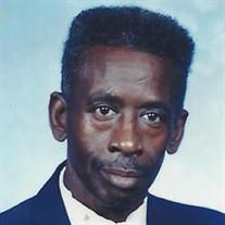 Mr. Sylvester Hall
