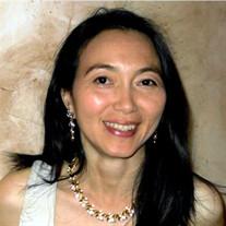 """Duyen  """"Anne"""" Le Nguyen"""