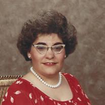 Patricia Jean Zancanella