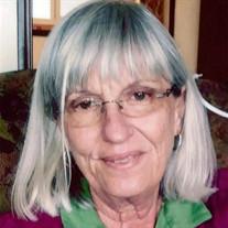 Linda Faye Miessau