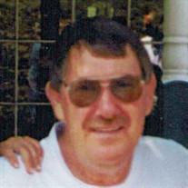 'Monk' Fred Allen Johnson