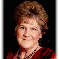 Mrs. Mary Jane Clark Hall