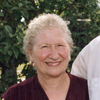 Mary A. J. Fowler