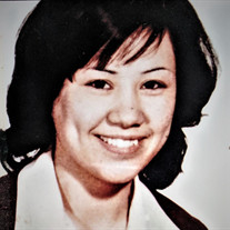 Carol Ann Astorga