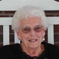 Betty  Jo  Sherrod Blake