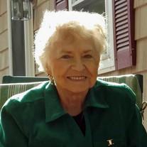 Kathleen Jo Allen