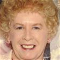 Carolyn Therese Wilson