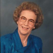 Grace Spengler Kile