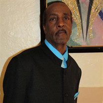 Roland A. Fuller Sr.