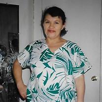 Mrs. Virginia Matias