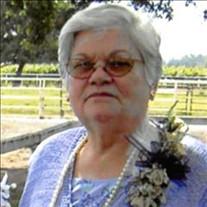 Bobbie Jean Robinson