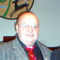 David G. Shultz