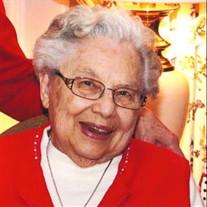 Doris J Becker