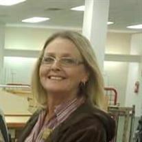 Cathy Juanita Grady