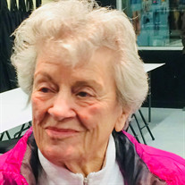 Doris Maguire