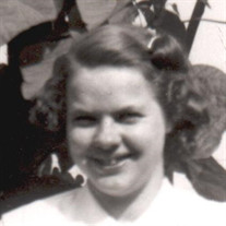Dorothy Jean Anda