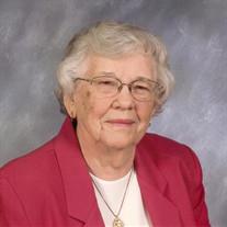 Dorothy Faye Williams