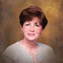 Mrs. Doris Josephine Healy