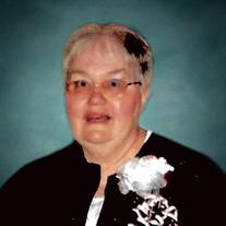 Doris Louise Dodson  Rogers