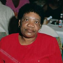 Ruby Stallworth