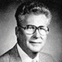 Louis Lester Moravetz