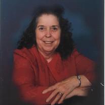Audrey S.  Mullins