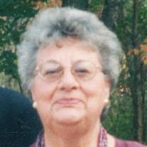 Mrs. Sophie L. Melanson