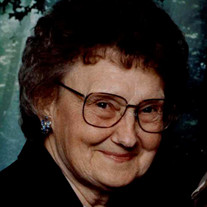 Mary Ellen Donham