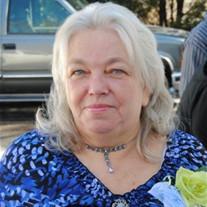 Clara Sue Sparks