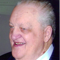 Chester Leroy Croyle