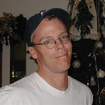 Robert Paul Perdue
