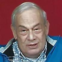 Mr. L. Ronald Neitzel