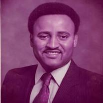 Mr. William Lee Tyler