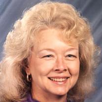 Mrs. Betty Frances Peyton Black
