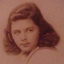 Lillian LaFrance