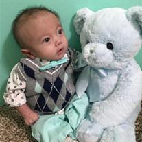 Baby Zachary J Willea