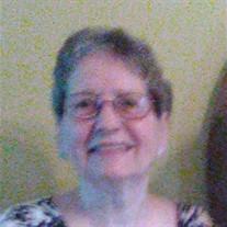 Bonnie Marie Booker
