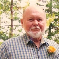 Edward W. Schnabl