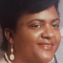 Gwendolyn  Jean Wilder