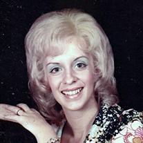 Lola Evelyn Morrison-Harris