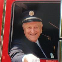George Pavan