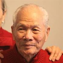 Trinh Le Quang
