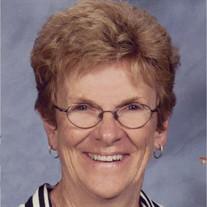 Patricia Ann Zaugg