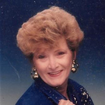 Betty  Jo Hannah