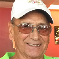 John J. Bidinotto Sr.