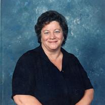 Martha Elizabeth Rogers