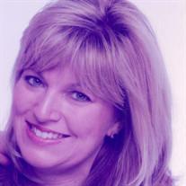 Sharon Irene Redding