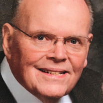"William R. ""Bill"" Mitchell"