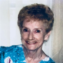 Verona June Shackelford