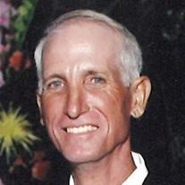 Russell Joseph Hebert, Jr.